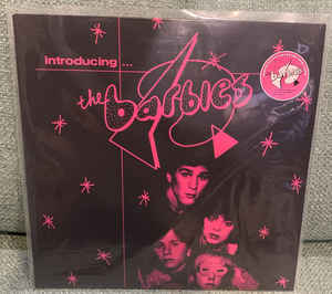 The Barbies - Introducing...