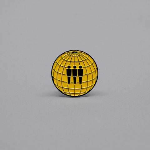 Third Man Records Enamel Pin