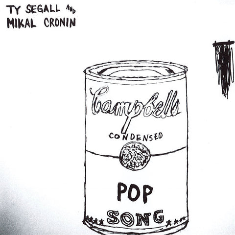 Ty Segall & Mikal Cronin - Pop Song