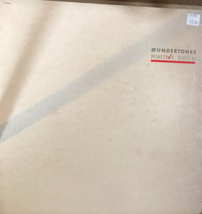 Undertones - Positive Touch (Used LP)