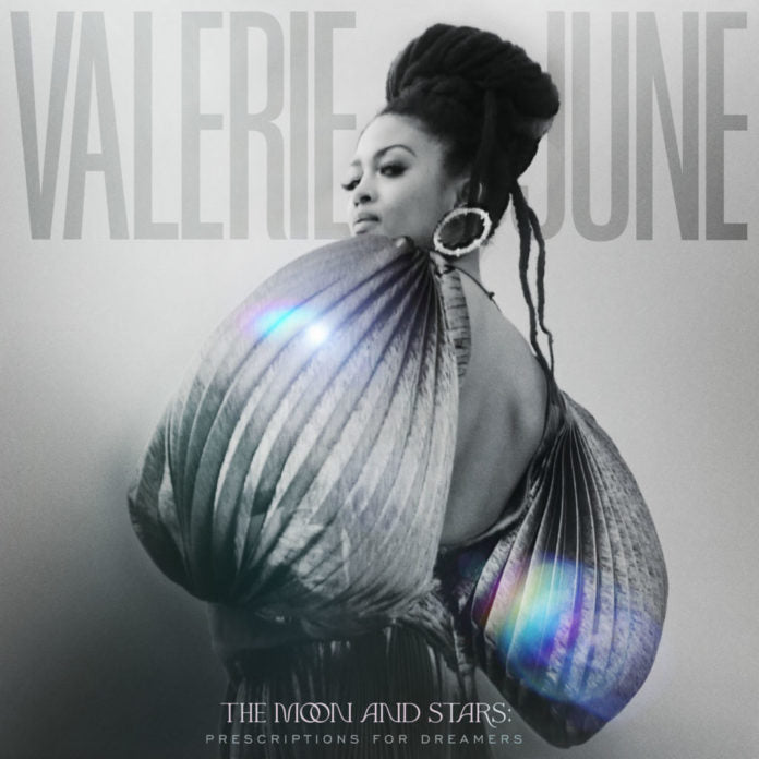 Valerie June - The Moon And Stars. Prescriptions For Dreamers COLOR VINYL