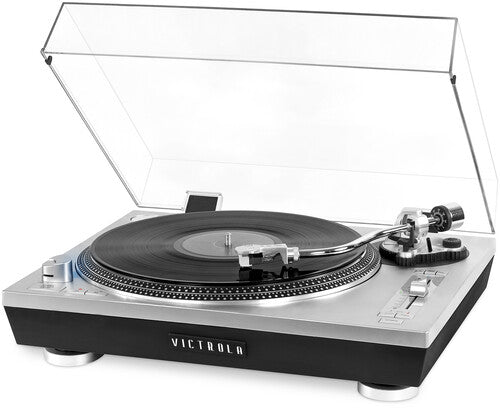 Victrola VPRO-2000 Manual Turntable