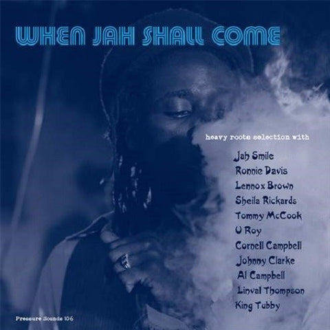 V/A When Jah Shall Come