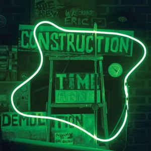 Wreckless Eric - Construction Time