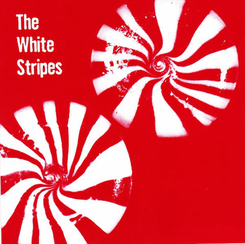 White Stripes - Lafayette Blues / Sugar Never Tasted So Good