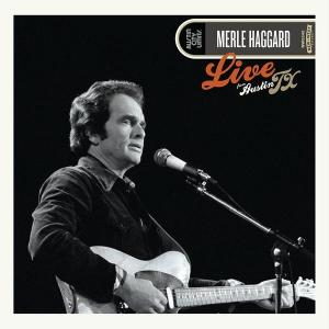 Merle Haggard - Live From Austin