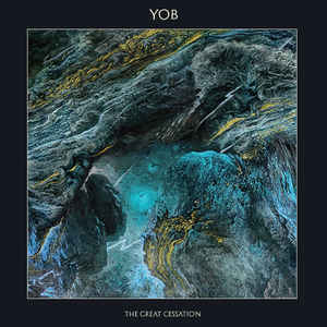 Yob ‎- The Great Cessation