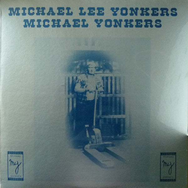 Michael Yonkers - Grimwood Cd