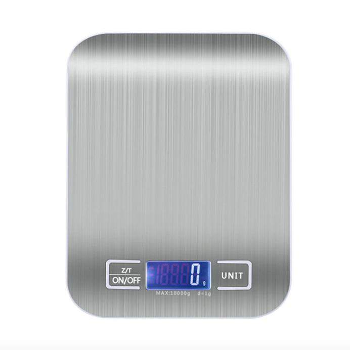 Digital Cheese and Food Scale for the Kitchen - Lavish Cheese