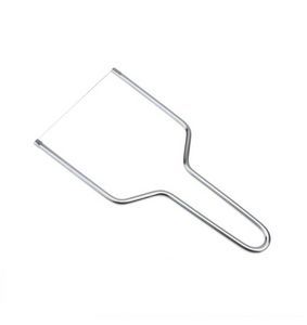 Cheese Cutter for Soft Cheese - Food Safe Stainless Steel - Lavish Cheese