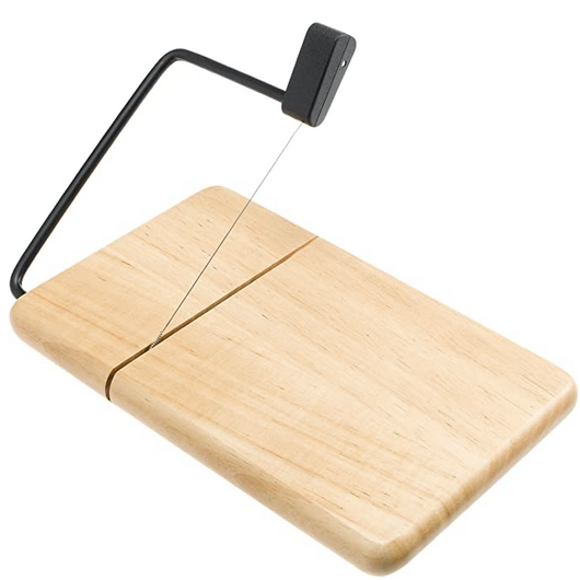 Wire Cheese Cutting Board on a transparent background - Lavish Cheese
