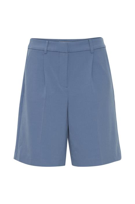 Shorts Fania in Blau
