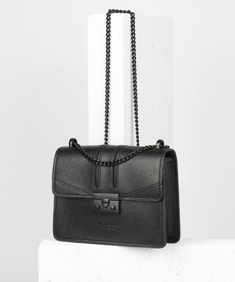 Tasche Roros All Black