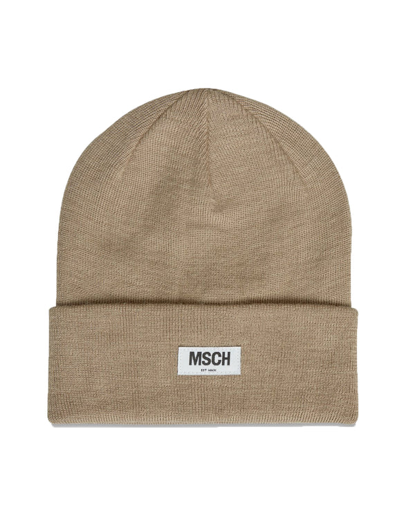 Mütze Mojo Beanie Travertine