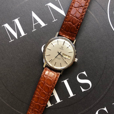 An Affordable Swiss Made Dress Watch Forgotten By The Market