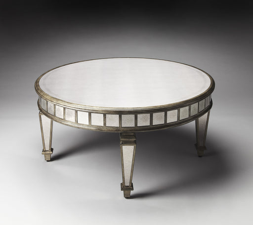 BUTLER 1140146 COCKTAIL TABLE - Masterpiece