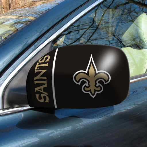 New Orleans Saints Small Mirror Cover