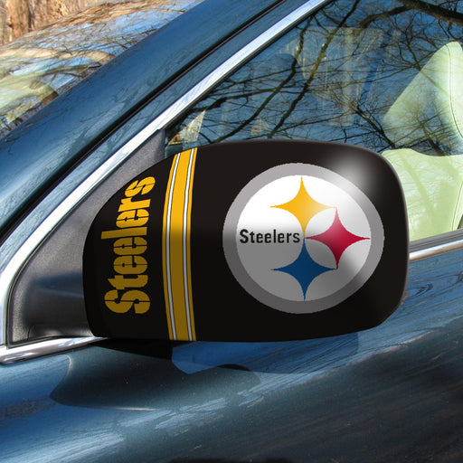 Pittsburgh Steelers Small Mirror Cover