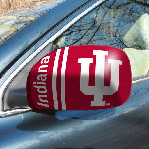 Indiana University Small Mirror Cover