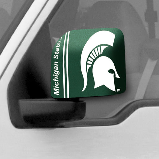 Michigan State Large Mirror Cover