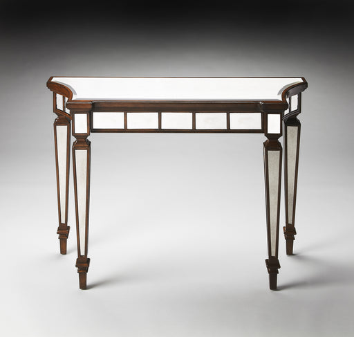 BUTLER 1251299 CONSOLE TABLE - Masterpiece