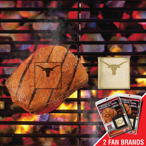 University of Texas Fanbrand 2 Pack