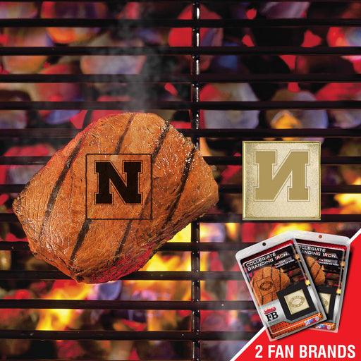 University of Nebraska Fanbrand 2 Pack