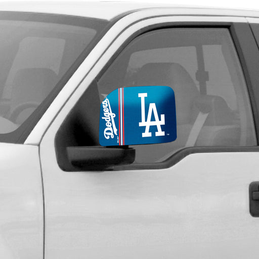Los Angeles Dodgers Large Mirror Cover