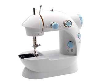 Dual Speed Mini Sewing Machine