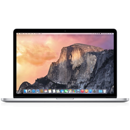 PCW-RRMJY32LL/AX-D 3RD PARTY REFURBISHED GRADE D APPLE MACBOOK 12IN RETINA/CORE M 1.1GHZ (M-5Y31)/8GB/256GB FLASH/2015 MODEL/SPACE GRAY.  MAC OSX 10.11 EL CAPITAN.  30-DAY DOA.