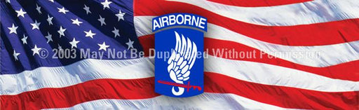 Window Graphic - 16x54 173rd Airborne Brigade