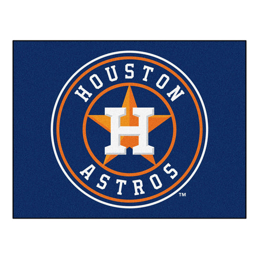 Houston Astros All-Star Mat 33.75x42.5