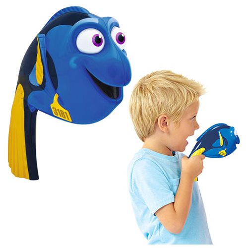 Finding Dory Let's Speak Whale Dory