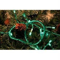 Green LED String Lights (Twiggies)