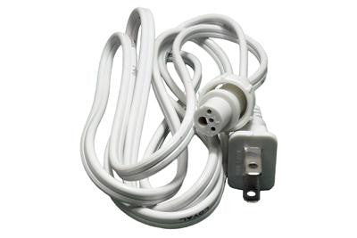 "3-Wire 120-volt 1-2"" x 6' Power Cord (5 pack)"