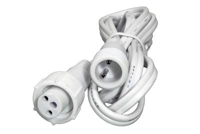 "2-Wire 3-8"" x 6' Extension (Male to Female) (5 Pack)"