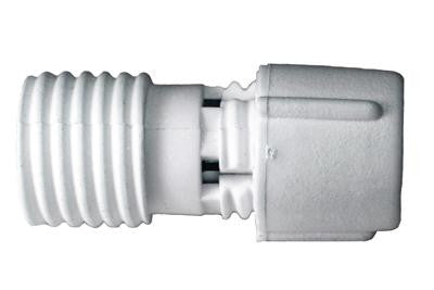 "2-Wire 3-8"" Power Connectors (5 Pack)"