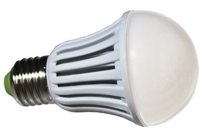 LED Warm White 9W UL A19 Bulb