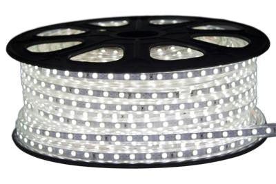 164' 120-Volt Cool White 3528 LED Strip Light Spool