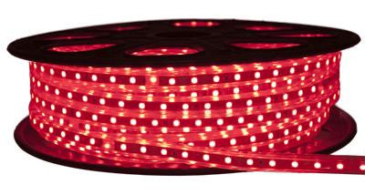 65' 120-Volt Red 3528 LED Strip Light Spool