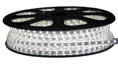 65' 120-Volt Cool White 5050 LED Strip Light Spool