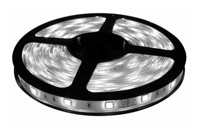 16' 12-Volt Cool White 5050 LED Strip Light Spool