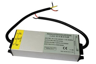 12V 5A 60W Waterproof Power Supply
