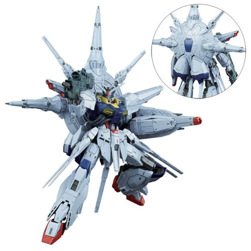 Gundam SEED Providence Premium Edition 1:100 Model Kit