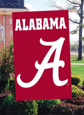 AFAL Alabama 44x28 Applique Banner