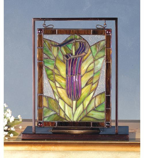 9.5 Inch W X 10.5 Inch H Jack-In-The-Pulpit Mini Window Windows