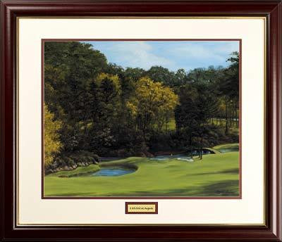 11th Hole of Augusta National (Large)