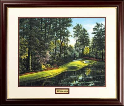 12th Hole of Augusta National (Large)