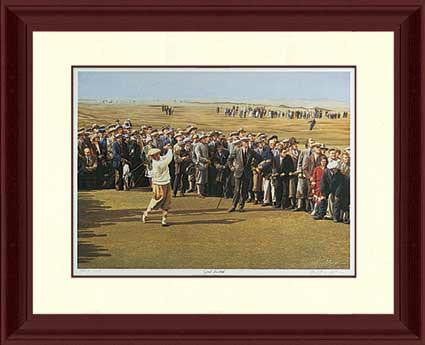 Bobby Jones - St. Andrews