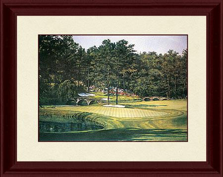 11th Hole - Augusta (Large)